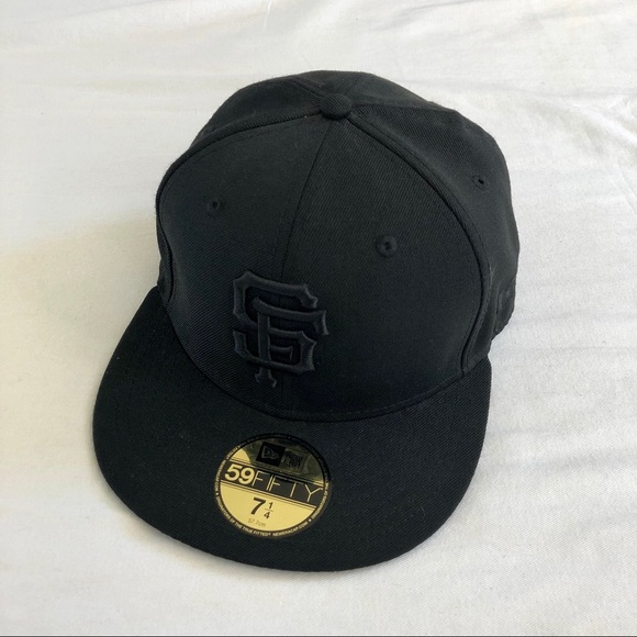 420dc23d491 New Era- San Francisco Giants Fitted Hat